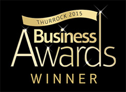 Thurrock Business Awards 2016 Winner