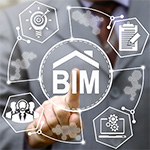 Survey suggests Government is failing to meet its BIM 2 target